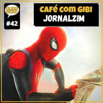 Café com Gibi 42: Jornal jornalzinho