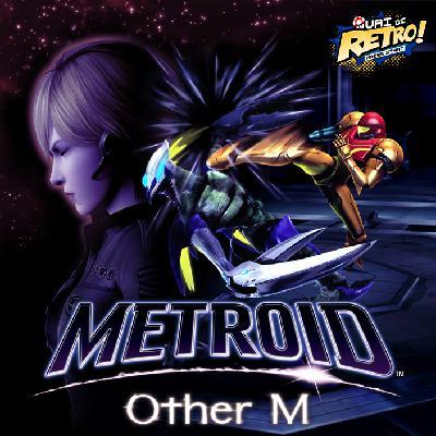 VDR #49 – Metroid Other M (Jogo do DH)