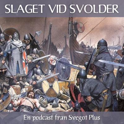 Om slaget vid Svolder