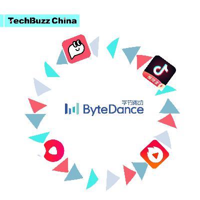 Ep. 67: TikTok's siblings: ByteDance's other video apps