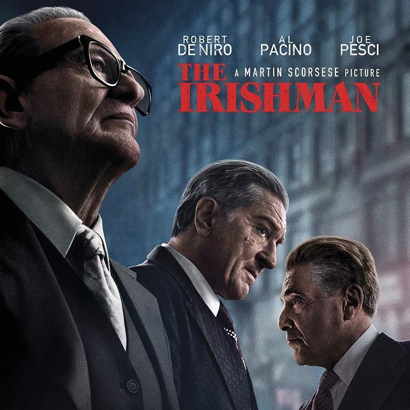 Irishman نقد و بررسی فیلم
