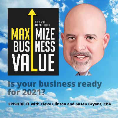 Is your business ready for 2021?