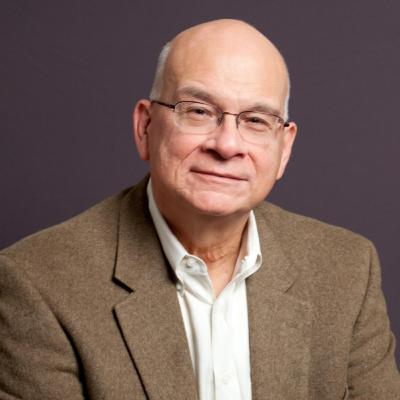 Tim Keller on A Revolutionary Worldview