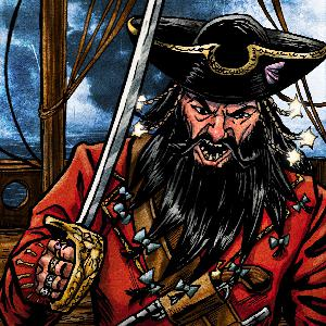 Episode #89- How Bad Was Blackbeard? (Part I)
