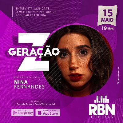 Geração Z #1 Nina Fernandes