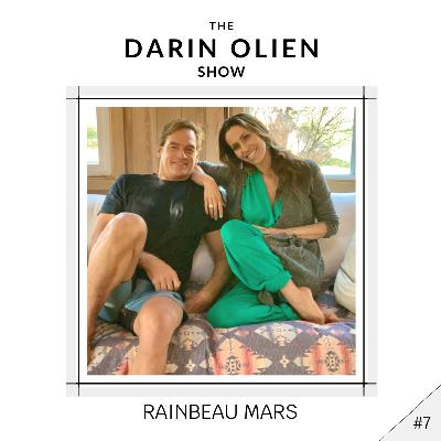 #7 Rainbeau Mars on Evolving Your Life