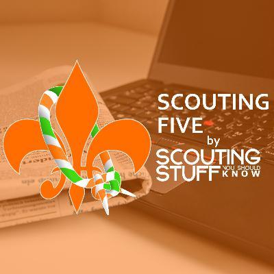 Scouting Five - Week of November 9, 2020