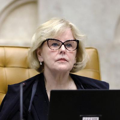 Rosa Weber suspende trechos dos decretos sobre armamento editados por Bolsonaro