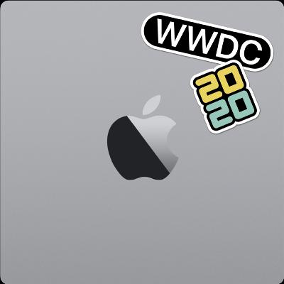 Apple WWDC 2020 Keynote