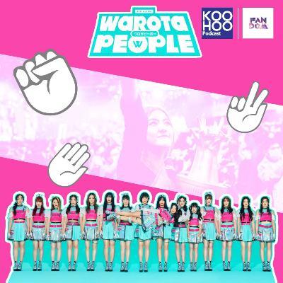 "FANDOM - EP086 ""Warota People หัวเราะเซ่"" 🤣"