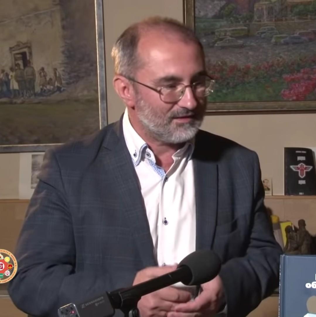 2019-10-29 В. Багдасарян. Российское образование: выбор пути.
