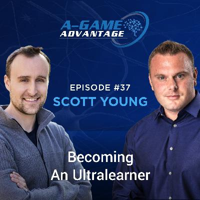 037 - Scott Young - Becoming an Ultralearner