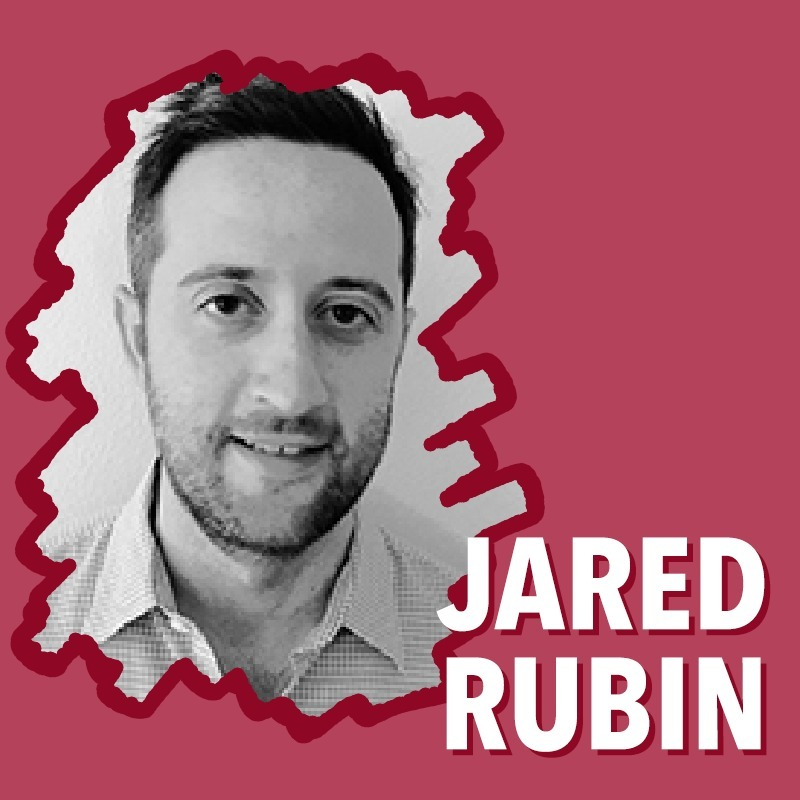 EP05 - The Great Divergence: Culture and Institutions ft. Jared Rubin