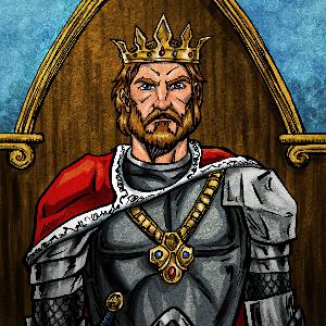 Episode #87- Was There a Real King Arthur? (Part III)