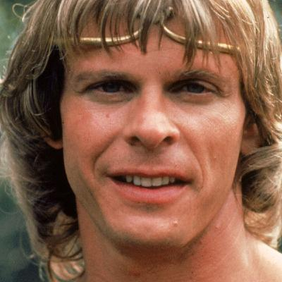 #20 - The Beastmaster Tells All! An Exclusive Interview with Marc Singer - Deluxe Edition