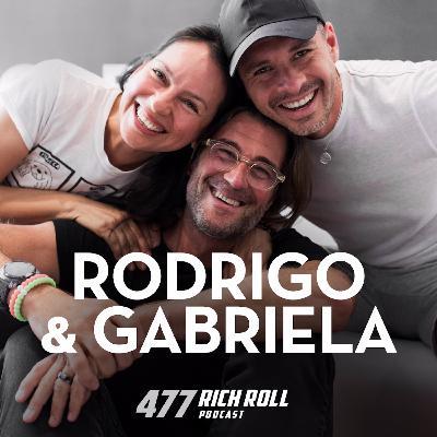 Rodrigo y Gabriela: Musical Mystics On Mettavolution, Meditation & Mastery (+ Mini-Concert!)