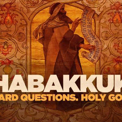Habakkuk 3 | Pastor Dale Stinson