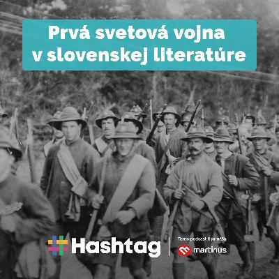 #Literatúra - Prvá svetová vojna v slovenskej literatúre