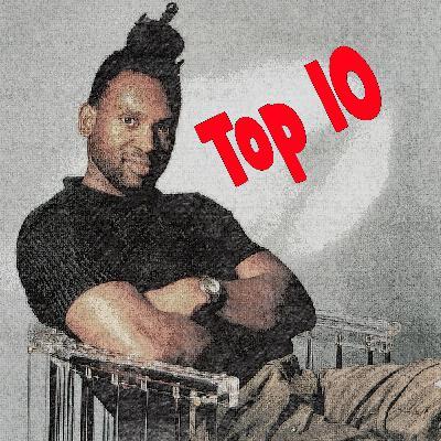 Bonus n° 5 - Dr. Alban's 10 Best Songs