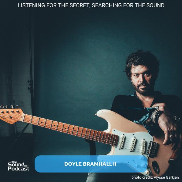 Episode 140: Doyle Bramhall II