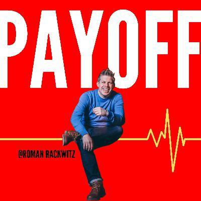 PAYOFF - Navid Akabari und Game Thinking im Job