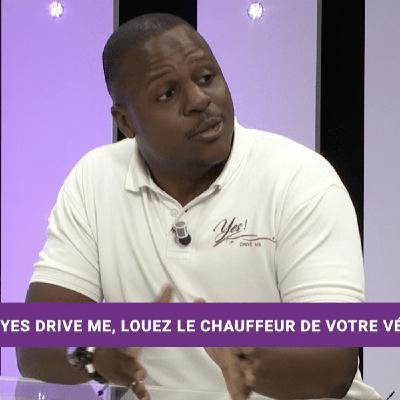 Thom Mpanjo - YES DRIVE ME - Business club S2021 E61
