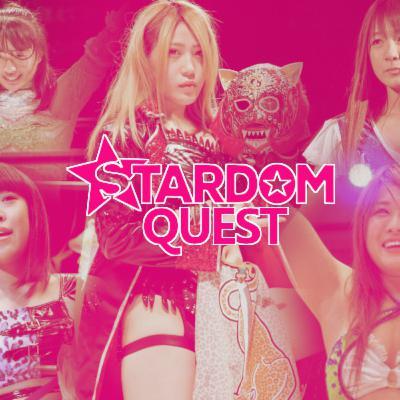 STARDOM Quest Episode 32 - Yokohama Dream Cinderella Preview