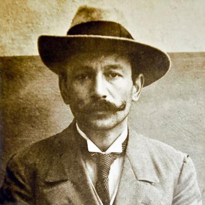 Vincenzo Peruggia, le voleur de La Joconde