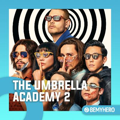 The Umbrella Academy sezon 2. to najlepsza rzecz, którą zobaczysz w te wakacje!