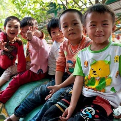 VOV - Studio mở: Người ươm hạt mầm khát vọng cho những trẻ kém may mắn