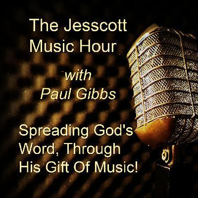 The Jesscott Music Hour Ep 273