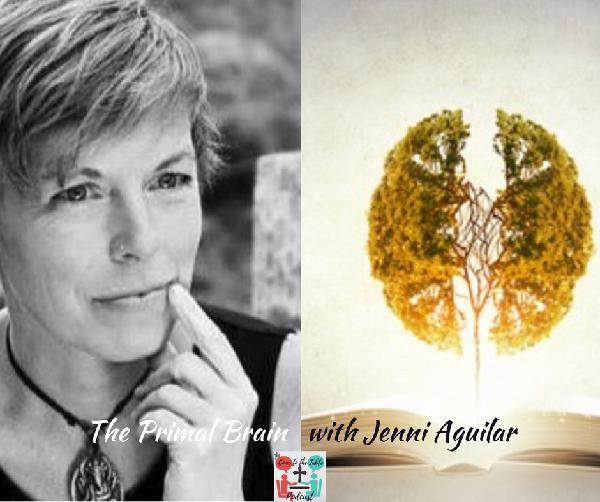 The Primal Brain with Jenni Aguilar