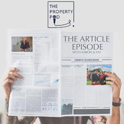 The Article Show