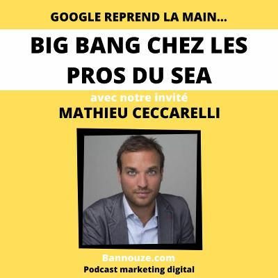 #52 : Search > Google reprend la main sur le SEA