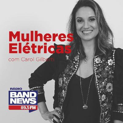 Mineiras na ciência: Entrevista com Dilian Caiafa - Mulheres elétricas, com Carol Gilberti