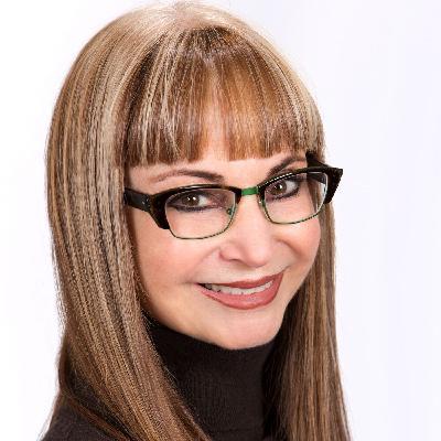 Unpeeling the Beauty Industry – Martha Laham