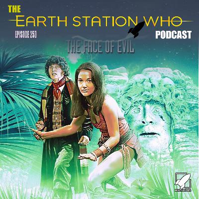 Earth Station Who - The Face of Evil