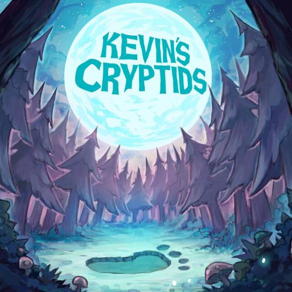 Kevin's Cryptids Season 2 Trailer