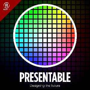 Presentable 74: Can You Do Real Design on an iPad?