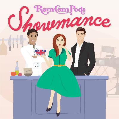 Coming Soon: Showmance!