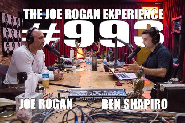 #993 - Ben Shapiro