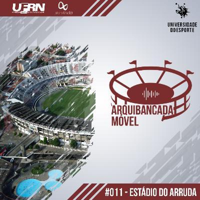 Arquibancada Móvel - Estádio do Arruda - #011