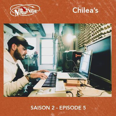 Dans Le Monde de... Chilea's #S02EP05