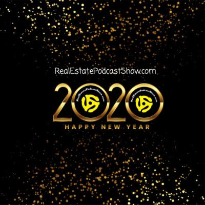 BONUS PODCAST: Happy New Year 🎊 & Welcome to 2020, the decade of the podcast.