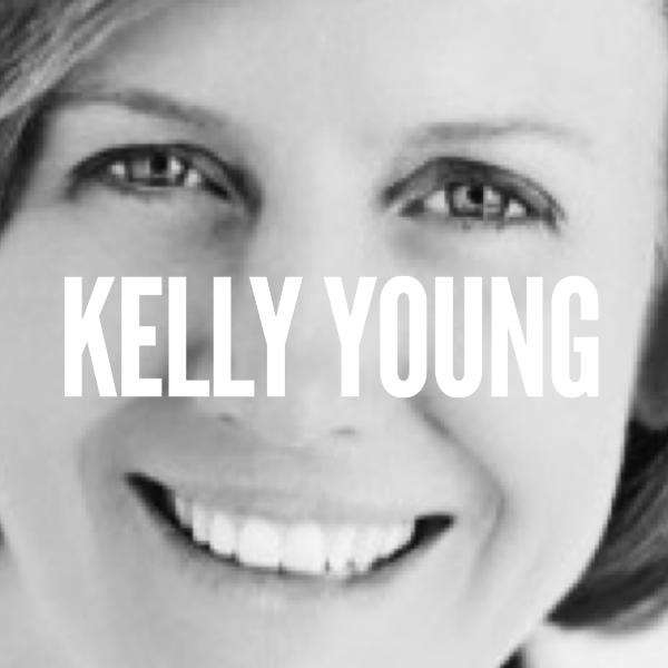 Episode 27 - Kelly Young