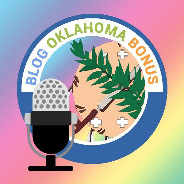 Blog Oklahoma Bonus #12: Five More YouTube Channels