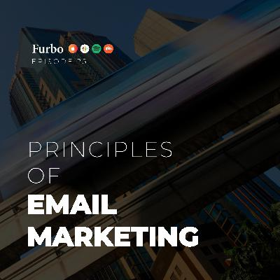 E25: Email Marketing – قسمت بیست و پنج: بازاریابی ایمیلی