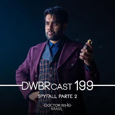 DWBRcast 199 - Spyfall parte 2!