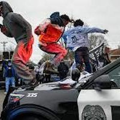 JLP | Overcome The Word Racism; Minnesota Shooting Sparks More Riots