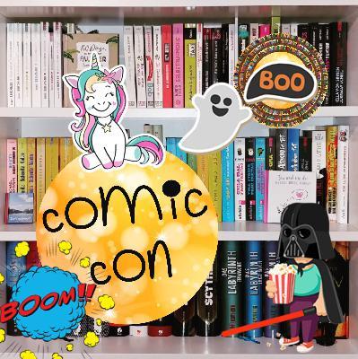 Comic Con Dortmund 2019